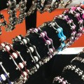 Echo Lake Steel bike chain jewelry