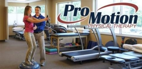 Pro-Motion Physical Therapy, 2019 Team Hometown Bicycles Title Sponsor