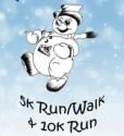 Spring Snowman 5K/10K Run/Walk