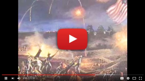 """Story of Our National Anthem"" video by Robert Surgenor"