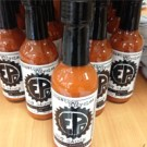 Hometown Bicycles EPO Hot Sauce