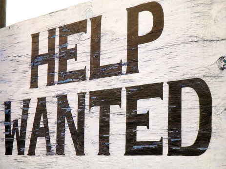 Help Wanted at Hometown Bicycles