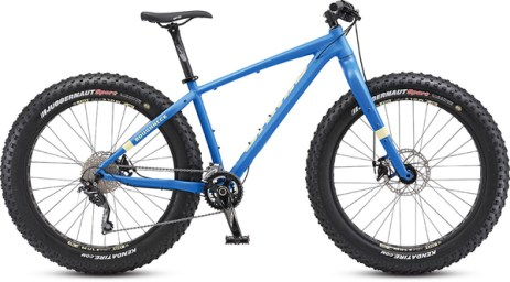 Jamis  ROUGHNECK FAT BIKE HARDTAIL