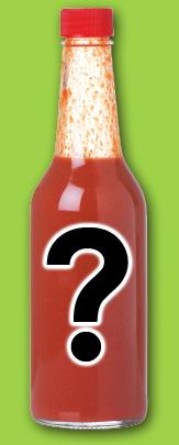 Hometown hot sauce