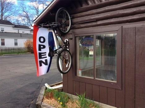 Hometown Bicycles Whitmore Lake