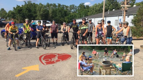 Hometown Bicycles Saturday Singles Road Ride