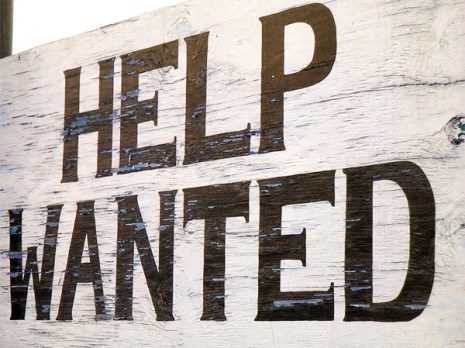 Help wanted - part time cashier needed at Hometown Bicycles
