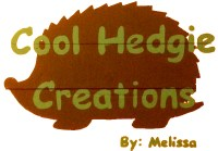 Cool Hedge Creations logo
