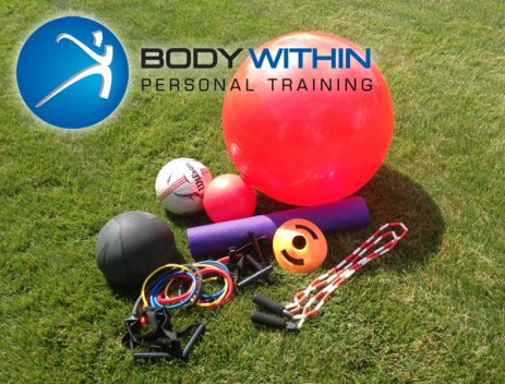Body Within Personal Training is coming to Hometown Bicycles for Fresh Air Fitness