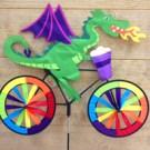 Dragon Yard Spinner