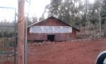 Gospel Outreach Church in the Nyeri area