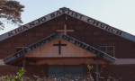 A Baptist church that is a house of prayer