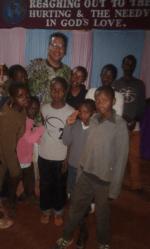 the kids in nyeri