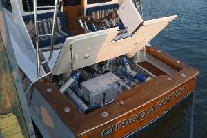 hydraulic cockpit