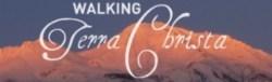 Walking Terra Christa Logo