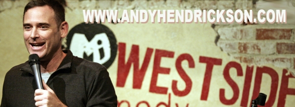 Andy's Website