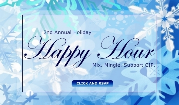 2nd Annual Holiday Happy Hour
