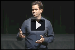 Video: Nick Ortner explains how you can rewire your brain in minutes for health and success