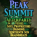 Peak Summit Afterparty