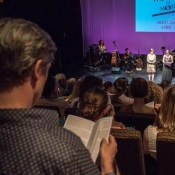 NYMF Passes now available