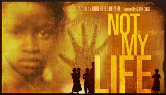'NOT MY LIFE' SCREENING + PANEL DISCUSSION