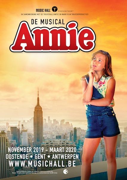 Annie De Musical