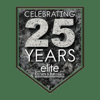 Elite Celebrates 25 Years!