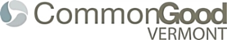 Common Good Vermont Logo