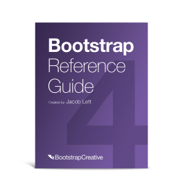 Bootstrap Reference Guide