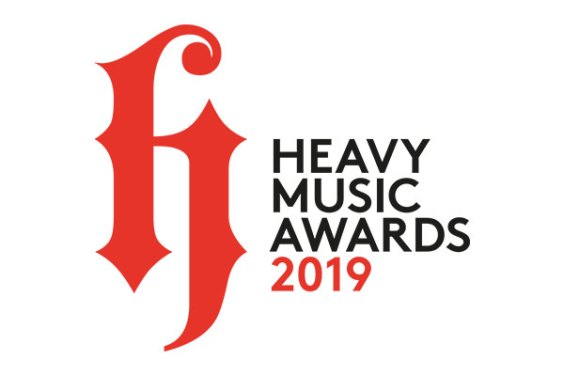 Heavy Music Awards 2019