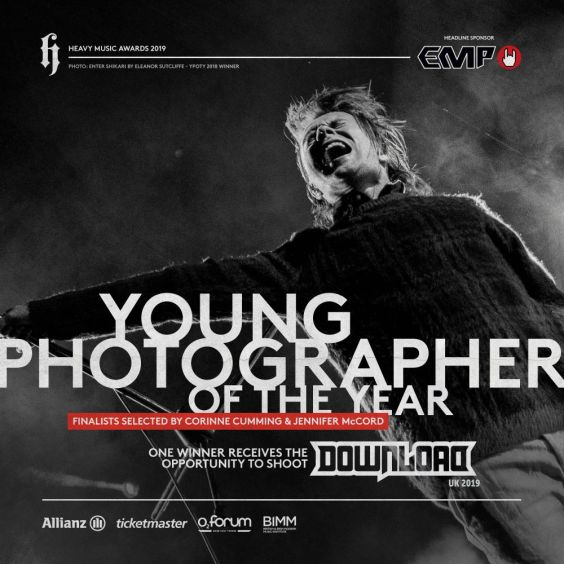 HMA19 Young Photographer of the Year
