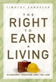 The Right to Earn a Living jacket