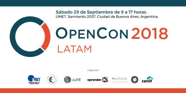 OpenCon LatAm 2018