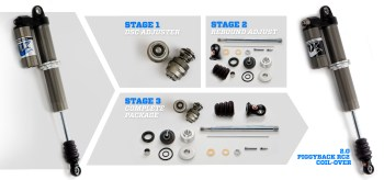 Photo of RZR upgrade kits