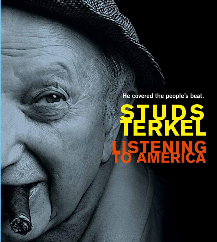 Studs Terkel: Listening To America