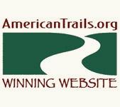 winner american trails