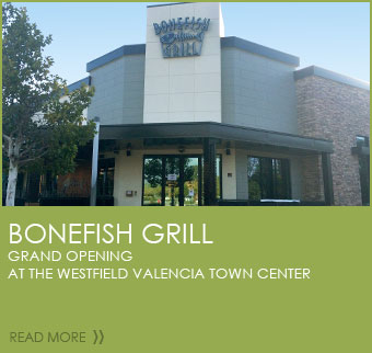 Bonefish Grill Grand Opening - Click to read more.