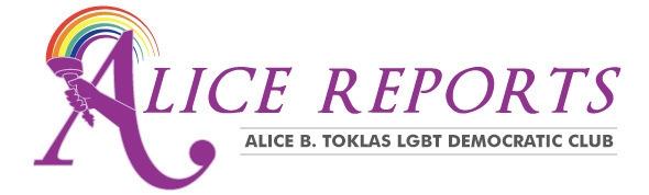 Alice B. Toklas LGBT Democratic Club logo