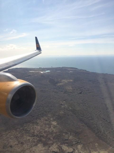 Icelandair review