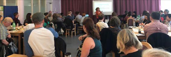 Social Prescribing Learning Network