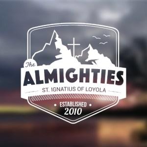 Almighties Logo