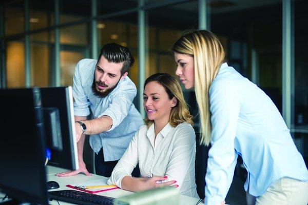 Skill UP! Work-Based Learning Photo