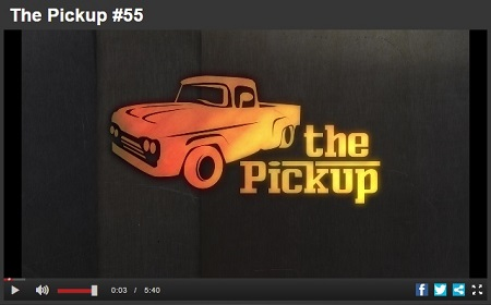 The Pickup #55