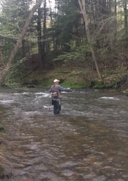 big pine creek pa