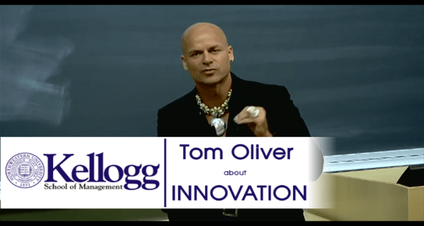 Tom Oliver Group