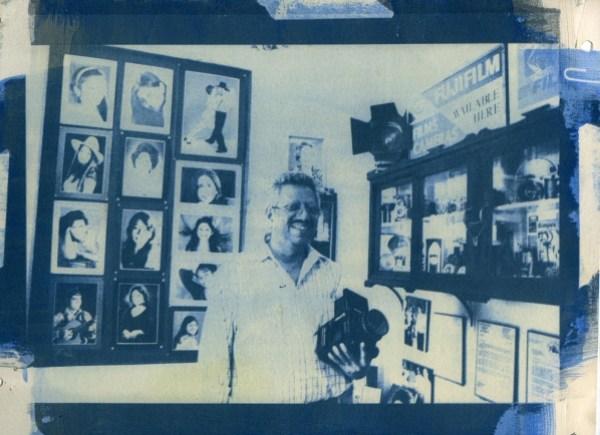 Goa Center for Alternative Photography