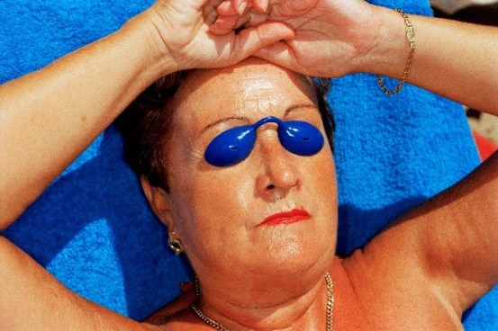 Life's a Beach, Martin Parr /Magnum Photos