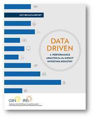 IRIS data report