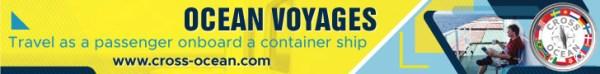 Cross Ocean - Ocean Voyages