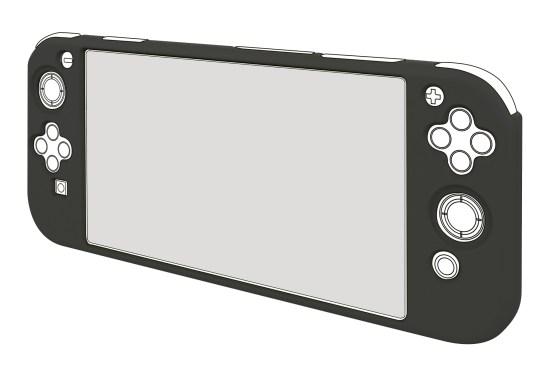 , BIGBEN – Accessori per Switch Lite